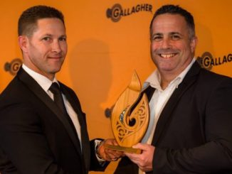 New Zealand Security Industry Awards