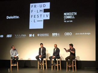 Fraud film festival