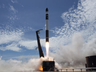 Rocket Lab Still Testing launch
