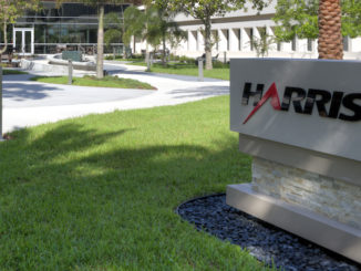 Harris Global Innovation Center