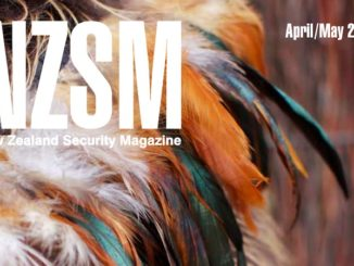 New Zealand Security Magazine April 2019