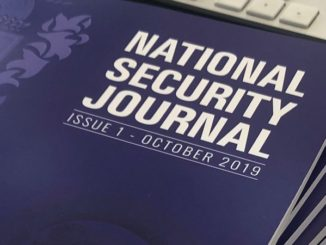 National Security Journal
