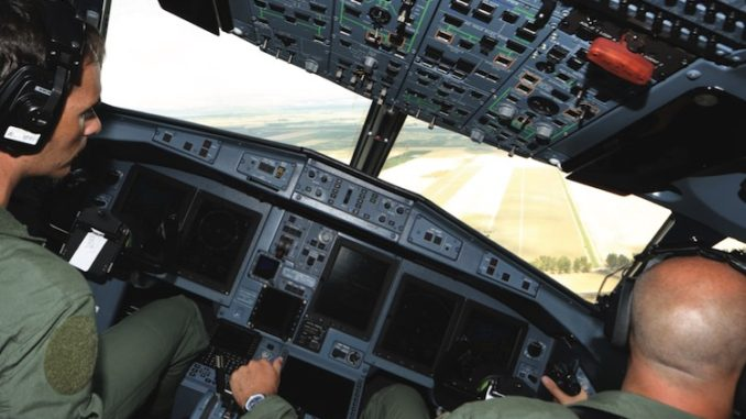 Leonardo ATR 72MP