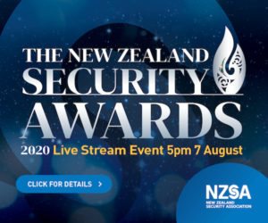 Security Awards