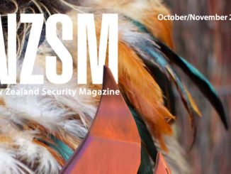 New Zealand Security Magazine - October 2020