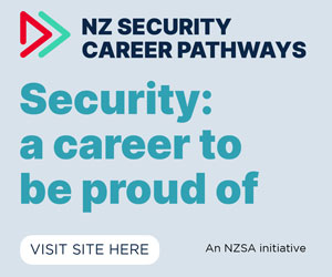 NZ Security Career Pathways