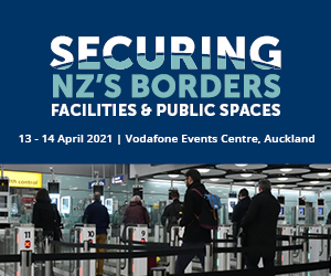 Securing NZ's Borders Facilities & Public Spaces
